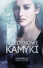 Seledynowe kamyki by Enormous_Smile
