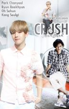 CRUSH | ChanBaek | ZAWIESZONE by secret-mission