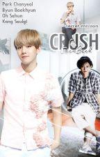 CRUSH | ChanBaek by secret-mission