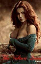 The Volturi Queen by littleunicornpop