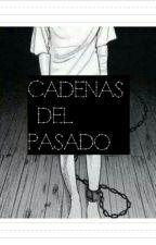 Cadenas del pasado by viewfinder_2001