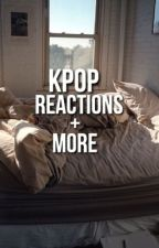 Kpop reactions + more by HypnoticHanna