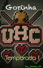 UHC ~Gorinha  by _Joker_99