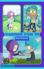 ~~CAMBIE POR TI~~BONxBONNIE by Lizethvieyra12