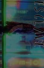 Esclave | kth + jjk  by DaddyTae-