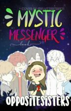 Mystic Messenger Book by OppositeSisters