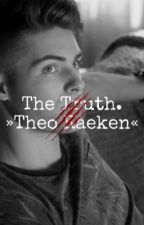The Truth. »Theo Raeken by Foenix_317