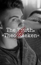 The Truth. »Theo Raeken by Foenix_317