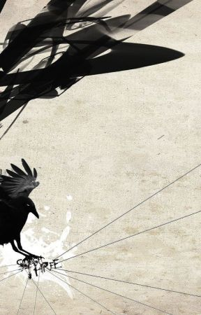 The Queen of the Crows {Haikyuu!!} by Umbrellachild123459