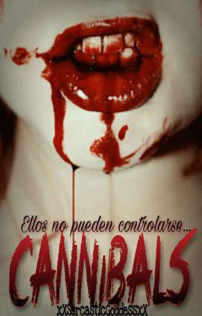 «Cannibals» by xXSarcasticGoddessxX