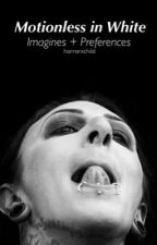 Motionless In White | Imagines + Preferences [C] by midnightmiw