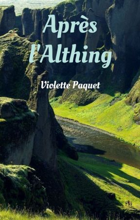 Après l'Althing by ViolettePaquet