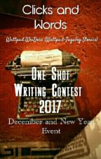 Clicks and Words: One Shot Writing Contest by WriDers