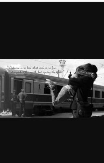 "Amour à distance""version hleliser"""