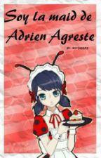 Soy la Maid de Adrien Agreste [LEMON] by miyundere