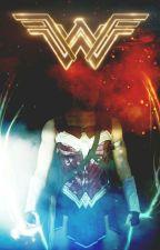 Wonder Warrior ☆ Clark Kent by Armedandready01