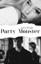 PARTY MONSTER [JACKG] by murderlies