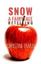 Snow by Christine_Owen