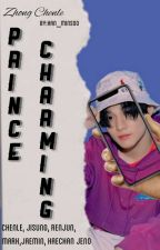 Prince Charming X You✔ [Chenle nct] by Han_minsoo