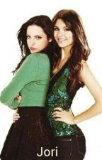 Jade y Tori by RedLuna99
