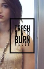 Crash and Burn | P. Maximoff✔️ by infinitelovefromHim