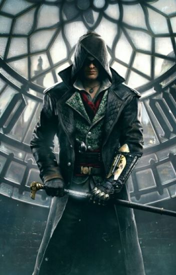 Assassins Creed : Revelations of Echo Creek