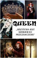Queen by DominikaKordasinska
