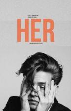 Her ✓ by iridecentstyles