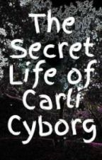 The Secret Life of Carli Cyborg by LillyofShips