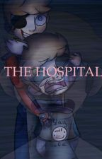 The Hospital (Eddsworld AU Fanfic) by chris_is_glitching