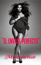 """""""El envase perfecto"""" #ovniawards2017 by MirandaIsab82"""