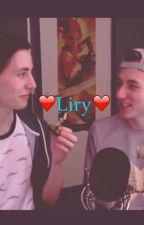❤️Liry❤️  Voltooid  by oudaccount11
