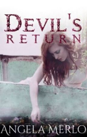 Devil's Return - Coming September by light-in-darkness