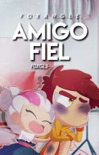 Amigo Fiel ; foxangle. by F0XGL3-
