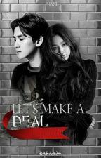 Let's Make a Deal by Raraa48