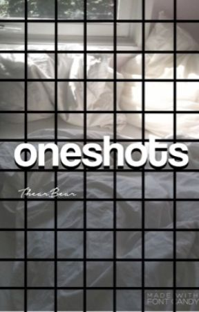 parent oneshots by thearbear
