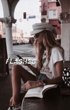 flashes ✦ julian draxler  by dieborussen