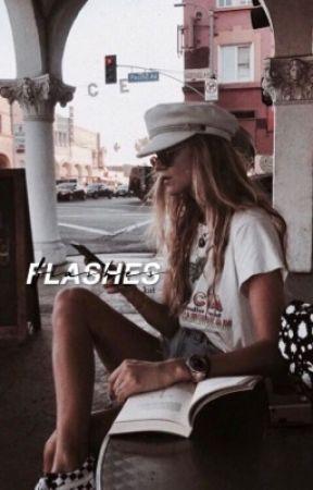 flashes ✦ julian draxler by selkes