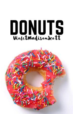 Donuts ⇢ Ian Gallagher • shameless by VioletMadisonScott