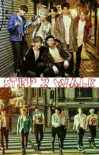 STEP 2 WALK •• KookMin + TaeGi ✔ by -JHope94-