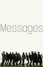 Messages {Exo OT12} by Naooooooomi_