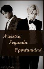 Nuestra Segunda Oportunidad by Estefy2min
