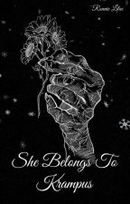 She Belongs To Krampus  by totorowritesbooks