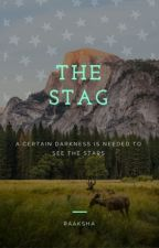 The Stag by Raaksha