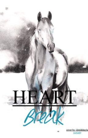 Heartbreaker|Heartland fan fiction|Caleb Odell - Characters