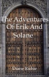 The Adventures Of Erik and Sloane by Worst_Writer_Ever