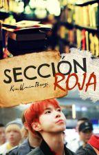 Sección Roja [JaeDo] [NCT] by KimUminBaozi