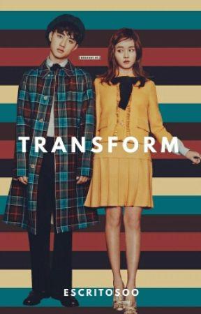 Transform (Kaisoo) by escritosoo