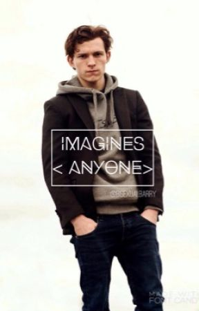 imagines ↯ anyone by bisexualbarry