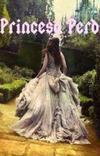 A Princesa Perdida by GiiiCD